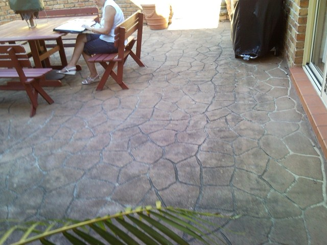 It Does Not Matter Where These Cracks Emerge (driveway, Concrete Wall Repair  Or Patio Surface), You Need To Realise That Itu0027s A Serious Matter Of  Concern.
