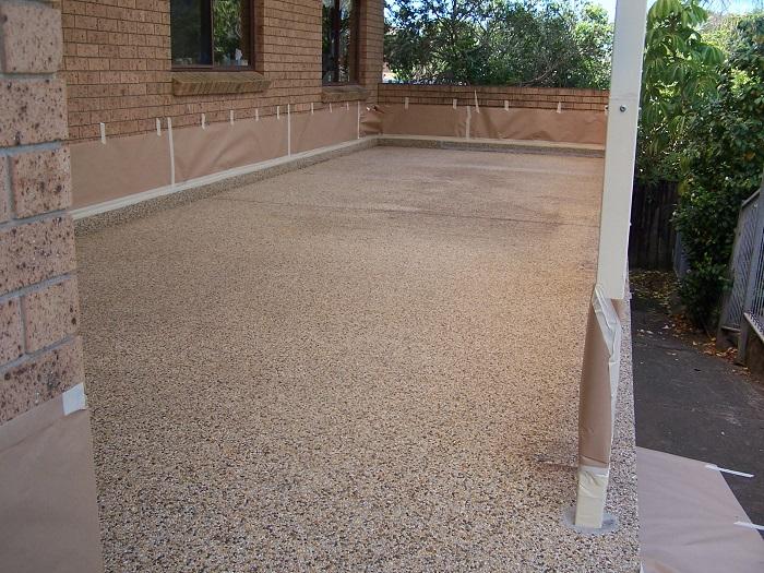 Concrete Resurfacing U2013 Before U0026 After Photos